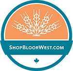 Logo for ShopBloorWest.com