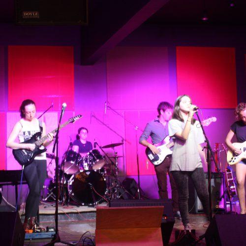 band photo 3030 June 2014
