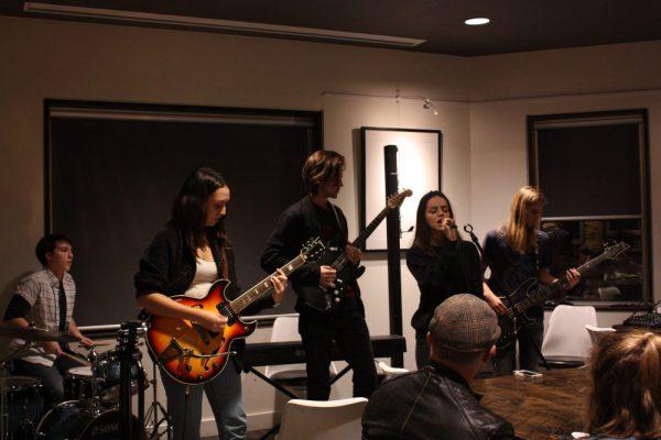 Baka Cafe Band