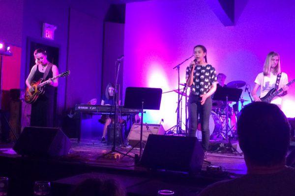 band photo 3030 - June 2016